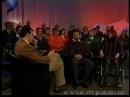 Kastrat w TV-show