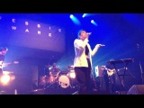 Jessie Ware Diamonds (Live in Brussels)