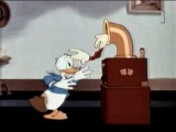 Donald Duck - Cured Duck (1945)