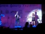 Митя Фомин - Хорошая песня (Ильичевск, 28.07.2012)