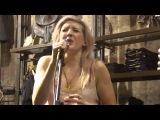 Lights (Acoustic) -- Ellie Goulding @ All Saints SoHo NYC