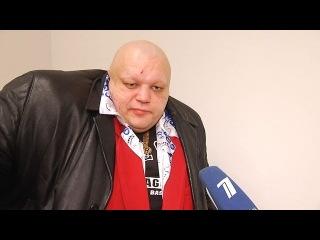 Стас Барецкий, исполнитель роли директора