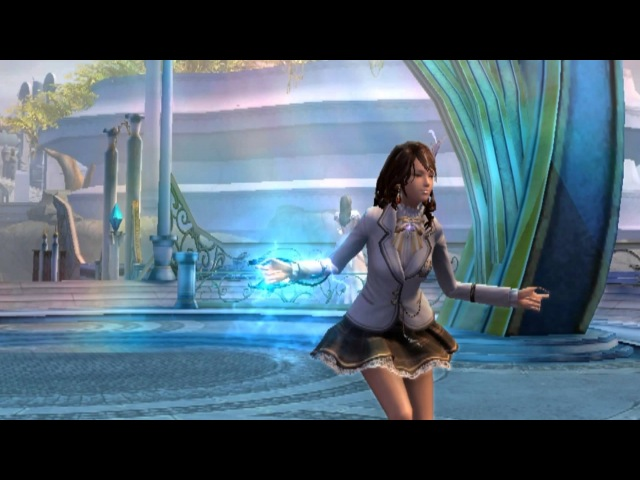 Aion.in.UA Dance video(by Valariel)