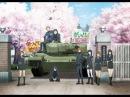 Аниме Вооруженные школьники:Баскет-армия/Busou Chuugakusei: Basket Army