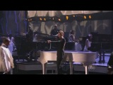 Jay-Z feat. Alicia Keys - Empire State of Mind incl. New York, New York (in Los Angeles) live HD