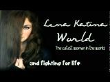 Lena Katina - World (Good Quality) with lyrics