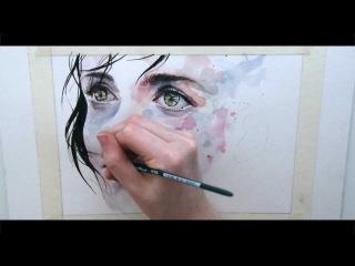 Урок экспресс-рисования
