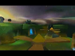 прохождение игры Spyro 2: Ripto's Rage часть 9 ( паркур )