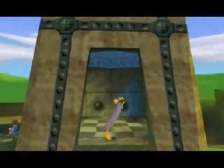 прохождение игры Spyro 2 Ripto's Rage часть 18 ( дисант )