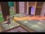 прохождение игры spyro 3 year of the dragon часть 9 ( пингвин )