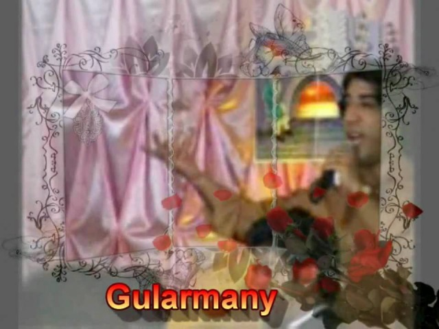 Master Ali Haider Pashto Song Musafara Yara Tinga Ghiga Raka