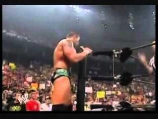 YouTube Summerslam Hulk Hogan Vs Randy Orton