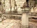 Бантей Кдей. Ангкор Ват. Камбоджа.