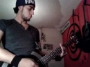 Evanescense- Everybody's Fool (Guitar Cover)