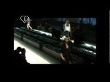 CHANEL IMAN MODEL TALKS - fashiontv   FTV.com