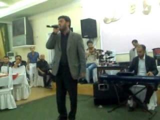 Seyyid Rovsen ve Ramil(Skripka Tural) - Azan | vk.com/republic_azerbaijan