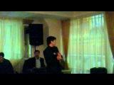 Uzeyir Mehdizade Moskvada - Qanim qaralib | vk.com/meyxana_online