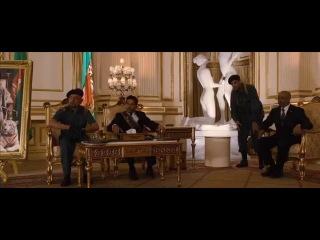 Диктатор 2012 (Гоблин 18+)