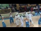 GOLD MEDAL Rueda de casino at the OPEN SALONIKA International contest 31032012
