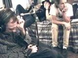 Vic Chesnutt records 'Ghetto Bells' Part 3
