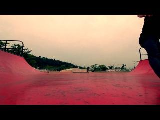 | vk.com/redbullbc1<< Bboy Blue Extrime Crew - A New Challenge 2012| vk.com/redbullbc1<<