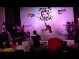 | vk.com/redbullbc1<< Freak N Stylz vs Junky Stylz (UK B-Boy Championship  India 2012)| vk.com/redbullbc1<<