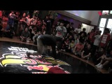 vk.comredbullbc1 Bebo Vs Frankie Red Bull BC One Boston Cypher 2012 Top 16 B-Boy Network vk.comredbullbc1