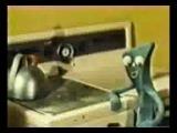 Gumby Banging Horses 1