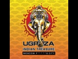 Ugroza &amp Pangva Feat Reloke &amp Gary Caos &amp Stereo Palma - Indian Treasure (ATOM MIX MASH UP 2013)