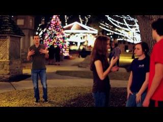 Музыкальный клип на американском жестовом языке