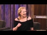 The Jimmy Kimmel Live 2012: Guest Meryl Streep (с русскими субтитрами)