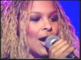 Samantha Mumba - Baby Come On Over (unplugged)Who's the guitarist.avi