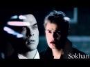 Damon Stefan | Trouble (you're all I got)