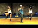 BEGINNER DANCE HALL CLASS TAUGHT BY TATIANA SIBERON @RHYTHMA STUDIOS ATL mov