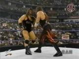 Kane vs Rhyno IC Title Match 5/24/01