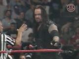 (WWE.my1.ru) Raw 130798 - Kane &amp Mankind vs The New Age Outlaws (Billy Gunn &amp Road Dogg) - WWF Tag Team Titles