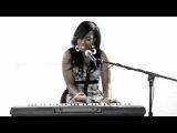 Cynthia Mare performing Oliver Mtukudzi's