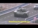Dreharbeiten für The Fast and the Furious 6 mit Vin Diesel auf Teneriffa - Part 3