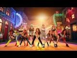 Girls' Generation 소녀시대_I GOT A BOY_Music Video