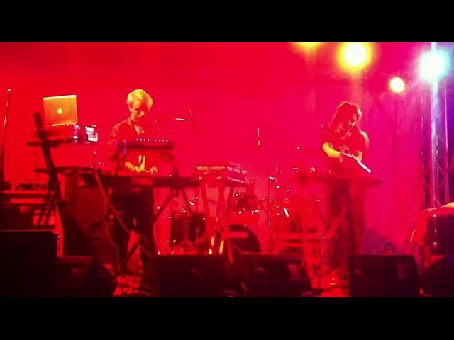 Celebrine — Selfdestructiveboy (Live)