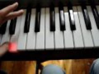 Piano tutorial Michael Jackson - Billie Jean