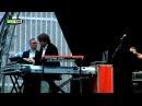 Jazztime at the Keppel castle 2012 Mezzoforte 1