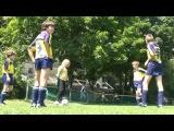 Boys Soccer Tournament D 2