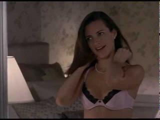 постельные сцены кристин дэвис видео фильм