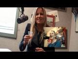 WKQQ - Jennifer Coolidge interview