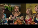 Cougar Class & Cocktails with Jennifer Coolidge