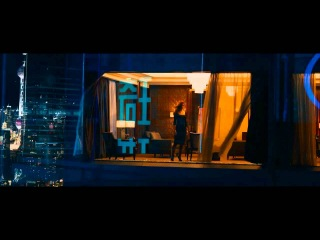 007- Координаты «Скайфолл» Русский тизер ( 2012) HD