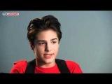 Интервью Ромы Жёлудя - Про геев (Смотреть всем)