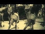Old school russian dancers