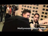 Jesse McCartney Chernobyl Diaries Premiere in Hollywood!